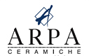 Arpa wall and floor tiles logo